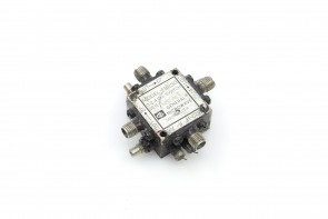 General Microwave GM F9230 Broadband SP3T RF Switch 0.2-4GHz