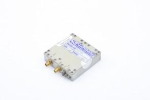 ATLANTIC MICROWAVE LIMTED OSCILLATOR AS2856 2000MHz