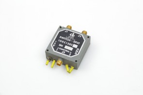 Daico Industries 100C1282D SMA RF Switch - SP2T