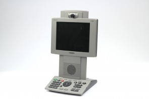 Tandberg TTC7-10 T150 Video Conferencing Phone 150MXP