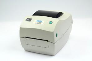 Zebra Desktop TLP 3844-Z Label Thermal Printer Ethernet USB #1