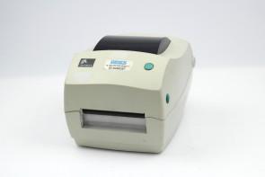 Zebra Desktop TLP 3844-Z Label Thermal Printer Ethernet USB