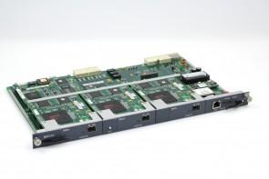 ECI Telecom Module MXC4X W/3PCS OF OMS4 Board