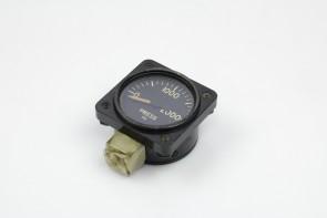 Pressure Gauge 0-2000 PSI