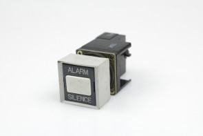 Allen Bradley 800MS-XO Ser A Small Push Button