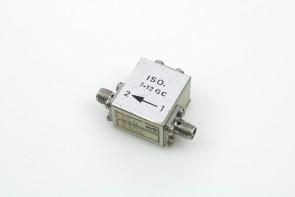 AERCOM RF ISOLATOR 7012 7-12GHz
