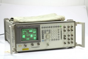 Hp Agilent 8922H GSM MS Test Set 10-1000MHz opt:001 002 003 005