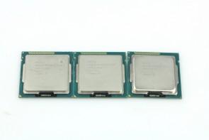 Lot of 3 Intel Pentium G2130 Dual Core 3.20GHz 5.00GT/s LGA1155 SR0YU *BROKEN*