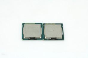 Lot of 2 INTEL XEON E3-1220V2 SR0PH 3.30GHZ 8MB QUAD-CORE CPU *BROKEN*