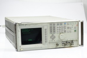 HP 5371A Frequency & Time Interval Analyzer