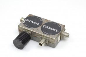 CELWAVE CD870-C 800Mhz CIRCULATOR/ISOLATOR #2