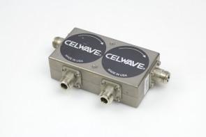 CELWAVE CD870-C 800Mhz CIRCULATOR/ISOLATOR