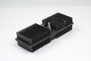 Celwave 100w 50ohm Dummy Load EMC 6040980 Resistor N Type F & BNC connector