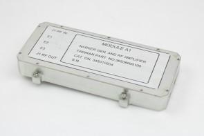 NARKER GEN.AND RF AMPLIFIER 36539005100
