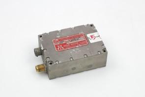 AYDIN RADIO FREQUENCY TRANSMITTER T1206 FREQ:247.5MHz
