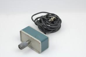 Tektronix Compensating Box High Voltage 015-049