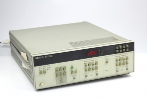 HP 8131A High-Speed Pulse Generator 500MHz
