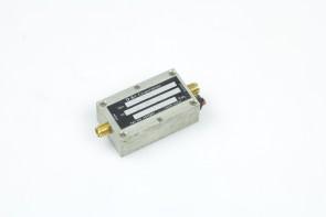 Q-BIT RF AMPLIFIER QBH-9-343