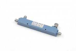 MAC C3202-10 Microwave RF Directional Coupler 0.5-1 GHz 10dB coupling