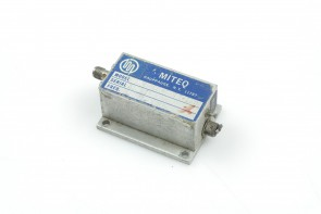 MITEQ OTM-1A-4670-15P-6382x 460-700MHz OSCILLATOR