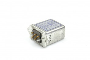 Struthers-Dunn relay COIL MS-25323-A2 115VAC/400HZ