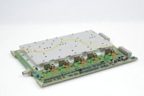 Anritsu A06 IF BPF 322U13830 MM200015A board