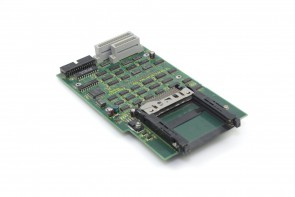 ANRITSU 322U13502 A04 PMC/GPIB/PARALLEL BOARD