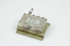 JFW 50S-061 RF Microwave Step Attenuator RF