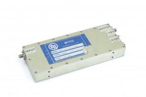 MITEQ FMD-160-50-J7869 FREQ 160MHZ