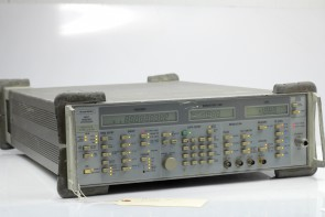 Wiltron Swept Frequency Synthesizer 6747B 10MHz to 20GHz Opt:02,SM4014 #5