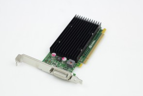 HP Nvidia Quadro NVS 300 512MB PCIe Low Profile Video Card 625629-001 632486-001