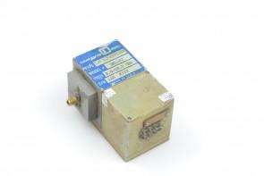 OMNIYIG Microwave YIG MULTIPLIER 8.0-18.0 GHz YM1182