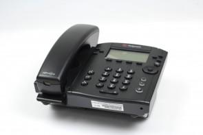 Polycom VVX 311 Desktop Business Media Phone 2200-48350-025
