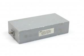 MICRO-TRONICS BANDPASS FILTER MT-bpf