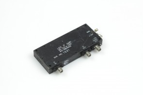 LOG IF AMPLIFIER MODEL ME-5314-400 M314B00000