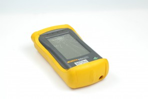 Fluke Networks One Touch Series II 10/100 Pro Network Assistant #7