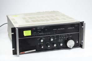 ROCKWELL COLLINS HF-8095 RECEIVER CONTROL #3