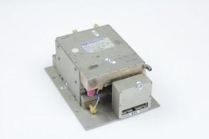 CTI RF 8110-9210 MHz 01076-A61219-1 REV:A LCMV-9301 Rev. A