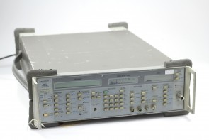 Wiltron Swept Frequency Synthesizer 6747B 10MHz to 20GHz Opt:02,SM4014