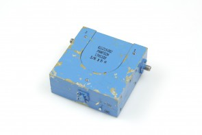 PAMTECH Microwave RF Isolator 620215-002