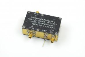 RHG ELECTRONICS RF SWITCH DMPI2-I8AN92