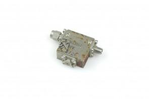 Harris A23567 Microwave RF Isolator SMA 2.03- 2.11 GHz #1