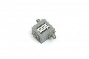 TELEDYNE 24022 Microwave Isolator T-4S63T-10 4-8GHZ