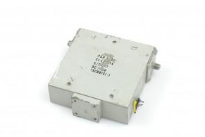 P&H Labs Microwave RF Isolator C1-L26314 75CD0151-1