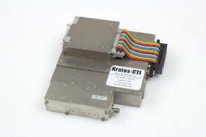 CTI RF FREQUENCY SOURCE SLS-1404 10905-11105MHz