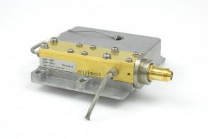 Agilent 5087-7007 Test Port Coupler Assembly