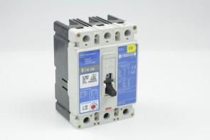 Cutler-Hammer Series C Industrial Circuit Breaker FW3063L 63Amp 690VAC