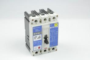 Cutler-Hammer Series C Industrial Circuit Breaker FW3025L 25Amp 690VAC