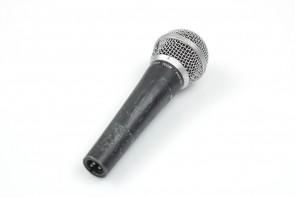 LOT OF 3 Pro Tech PRO-58 Dynamic Microphone