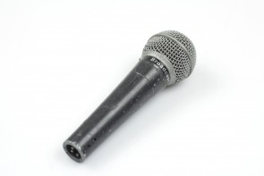 BROADCAST 58 Dynamic Microphone